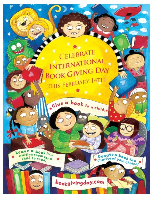 international book giving day poster by priya kuriyan (pdf)