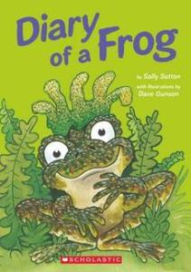 Diary of a Frog