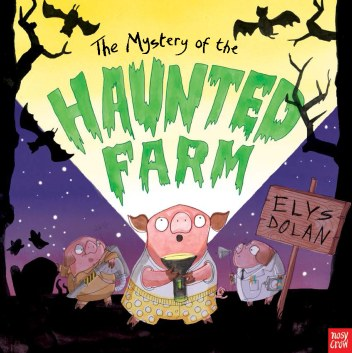 1 haunted farm cover web