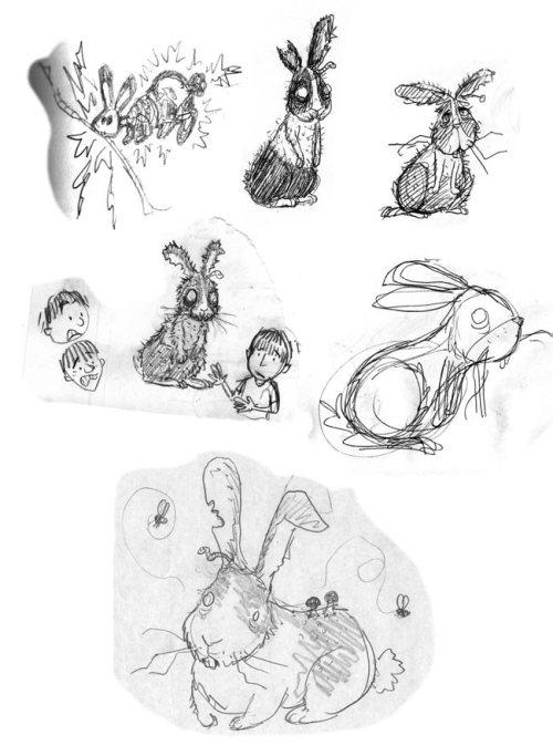 random-sketches