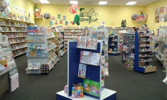 The Original Children's Bookshop