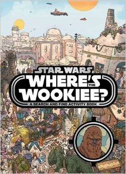 Wheres the wookiee