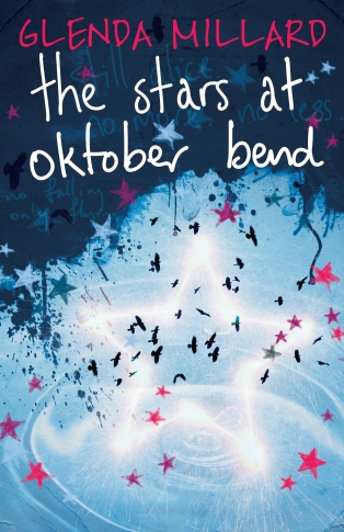 The Stars at Oktober Bend | FRONT COVER (20 October 2015)
