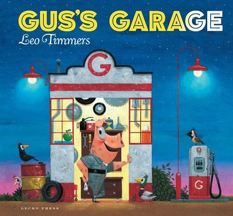 Gus's Garage_Cover_med