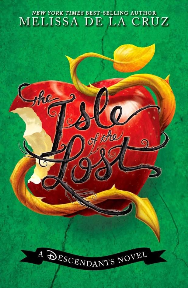 the-isle-of-the-lost-melissa-de-la-cruz