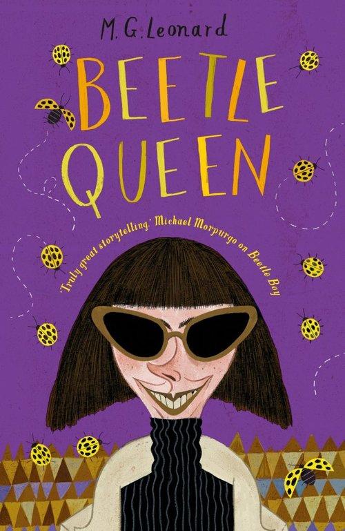 Beetle+Queen
